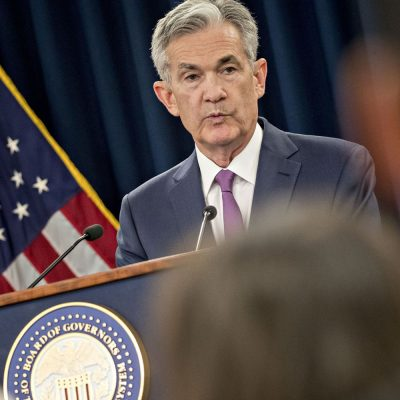 Fed Chair Powell says Chinese and European economies have slowed 'substantially' – CNBC