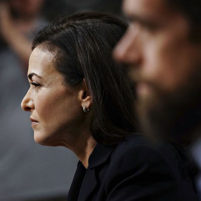 Facebook stock has worst day of 2019 after executive exodus, AG investigations and analyst downgrade – CNBC