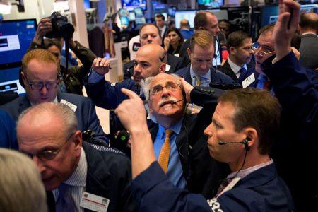 Stocks making the biggest moves midday: Facebook, Deutsche Bank, Lumber Liquidators & more – CNBC