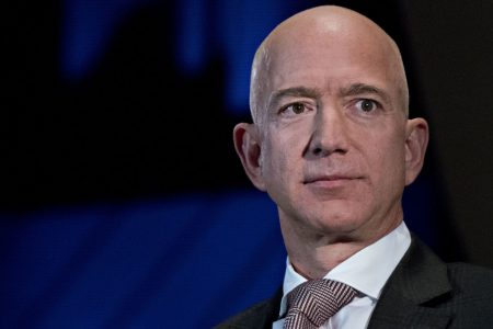 National Enquirer reportedly paid girlfriend's brother $200,000 for private Bezos texts – CNBC