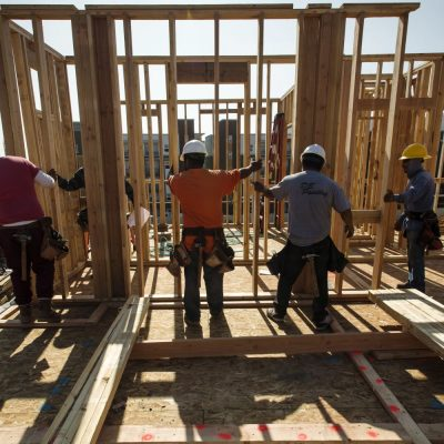 Homebuilder sentiment holds steady despite a decline in mortgage rates – CNBC