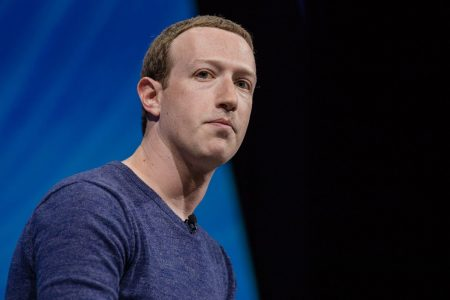 Facebook downgraded as analyst warns its executive exodus could be contagious – CNBC