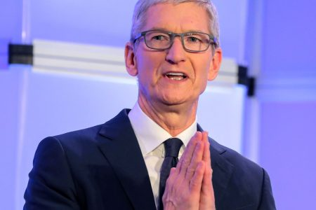 Apple Music launches on Amazon Fire TV – CNBC