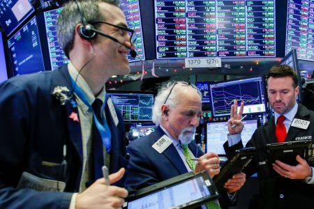 Stocks making the biggest moves premarket: General Mills, Johnson & Johnson, Viacom, Sony & more – CNBC