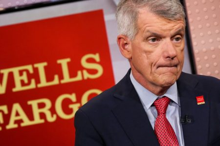 Rep. Maxine Waters calls Wells Fargo CEO's $2 million bonus outrageous, calls for his removal – CNBC