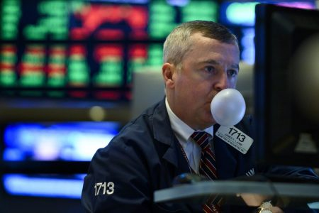 Dow futures point to a flat open as investors monitor US-China trade developments – CNBC