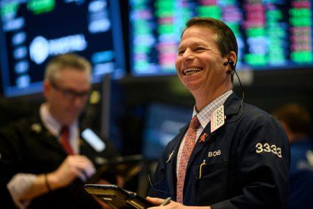 Credit Suisse raises S&P 500 forecast, sees 20% gain for 2019 – CNBC