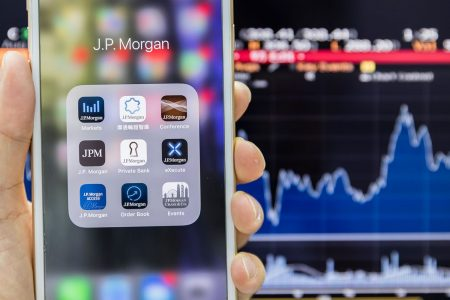 JP Morgan is about to launch lowest-fee US stock market ETF — lower than Vanguard, BlackRock and Schwab funds – CNBC