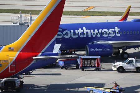 Southwest's maintenance problems are costing it millions a week, CEO says – CNBC