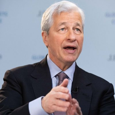 Jamie Dimon says we've split the US economy, leaving the poor behind – CNBC