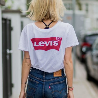 Here's why Levi Strauss, the world's biggest denim brand, is going public – CNBC