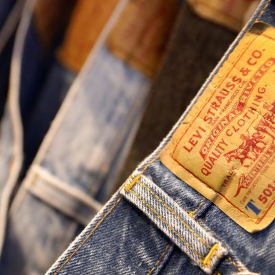 Levi Strauss prices IPO at $17 a share – CNBC