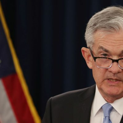 Fed holds line on rates, says no more hikes ahead this year – CNBC