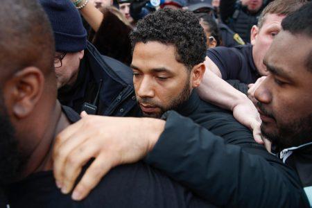 Jussie Smollett case: Chicago police union asks for federal probe – Fox News