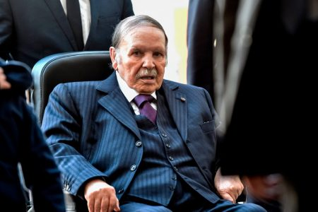 Algeria's President Yields to Protests, Saying He Won't Pursue Fifth Term – The New York Times