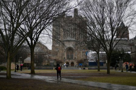 Nearly 50 Charged in College Admissions Bribery Scandal – The New York Times