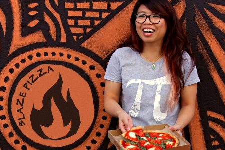 Celebrate Pi Day March 14 with $3.14 pizza, free pie and more – USA TODAY