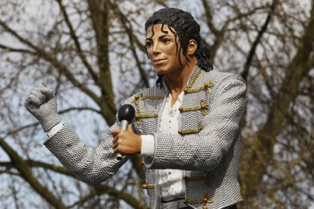 Michael Jackson statue removed from museum following abuse claims – CNN