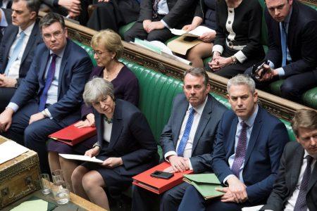 Brexit Live Updates: Parliament Votes to Delay Britain's E.U. Departure – The New York Times