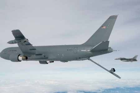 US Air Force says Boeing has 'severe situation' after trash found on refueling planes – CNN