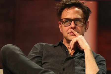 James Gunn Is Hired Back to Helm 'Guardians of the Galaxy 3' – The New York Times