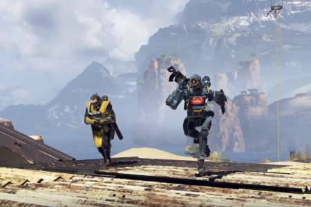The Next Apex Legends Character Has Potentially Leaked – IGN