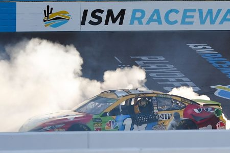 NASCAR Phoenix 2019: Schedule, lineup, TV and weather information for TicketGuardian 500 – USA TODAY