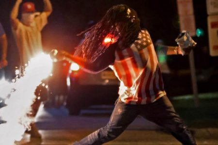 Puzzling number of men tied to Ferguson protests have died – NBCNews.com