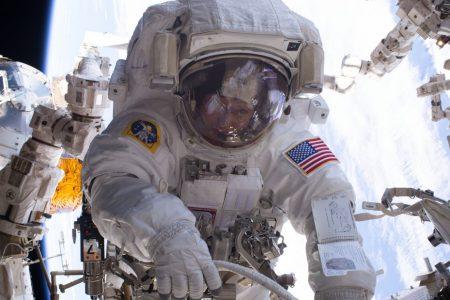Spaceflight is activating herpes in astronauts – CNN