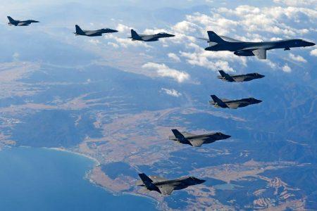 US, South Korea cancel major war games 'to support diplomatic efforts' – CNN
