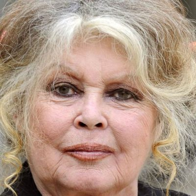 Brigitte Bardot faces lawsuit over 'racist' comments about French island – NBC News