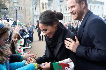 Queen Elizabeth II will create a new Household for Meghan and Harry – CNN