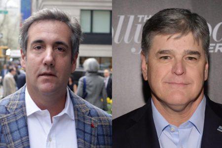 Top House Democrat: Hannity should testify under oath about hush-money scheme – CNN