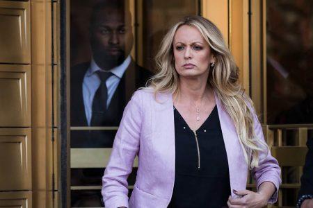 Stormy Daniels' hush-money agreement case against Trump dismissed by U.S. judge – NBCNews.com