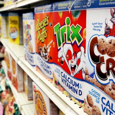General Mills raised prices on cereal and yogurt. It's working – CNN