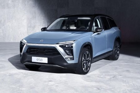 Chinese Tesla rival Nio warns of weak SUV demand and scraps factory plans – CNN