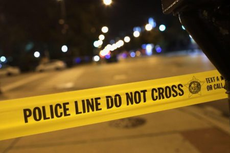 Chicago homicides dropped by nearly half in January and February over last year – CNN