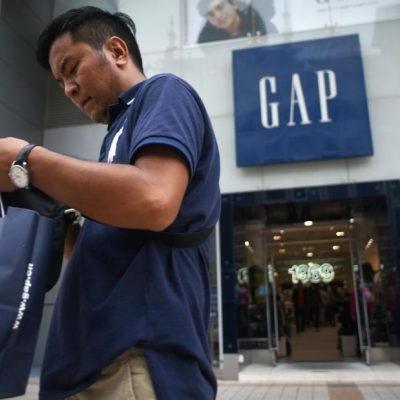 Gap and Old Navy are splitting up – CNN
