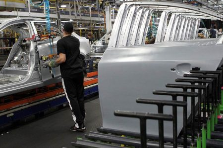 'Gut-wrenching' day as Ohio GM assembly plant prepares to close – NBCNews.com