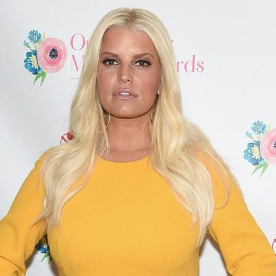 Jessica Simpson welcomes new daughter – CNN
