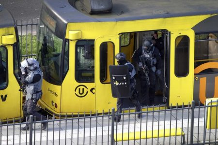 Utrecht Shooting Updates: Police Arrest Suspect in Killing of 3 People on Tram – The New York Times