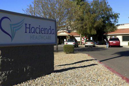 Gunman shot by police at Arizona health care facility where incapacitated woman gave birth – NBC News