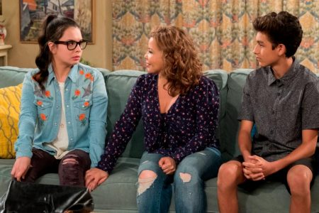 Netflix cancels 'One Day at a Time' – CNN