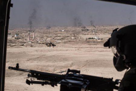 US forces kill five Afghan soldiers in 'self-defense' airstrikes – CNN