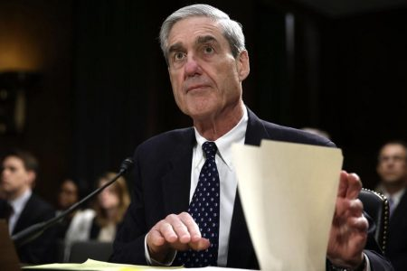 In court filing, Robert Mueller's team says it's very busy this week – CNN