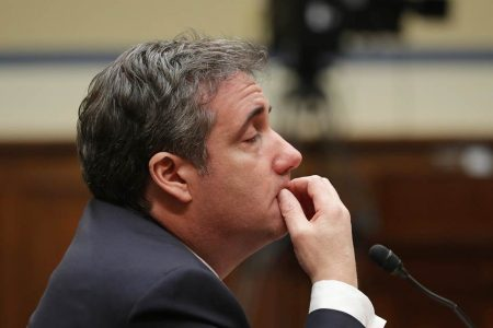 House, Senate panels looking at whether pardon was discussed with Michael Cohen – NBCNews.com