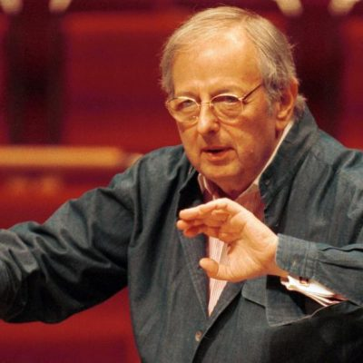 Oscar-winning composer André Previn dead at 89 – CNN