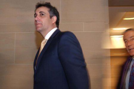Cohen warrant materials have been released – CNN