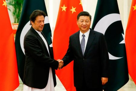Why China doesn't want to get caught in the middle of a India-Pakistan conflict – CNN