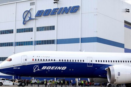 Noose found at Boeing plant in South Carolina sparks investigation – NBC News